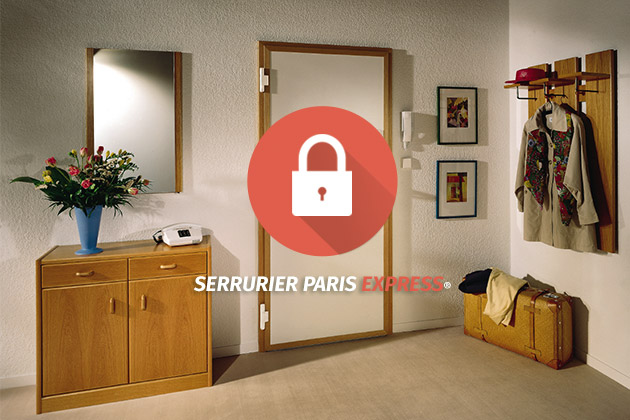 Comment s curiser une porte d entr e simple serrurier paris express - Securiser sa porte d entree ...