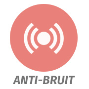 anti-bruit