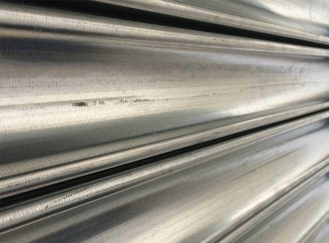 Rideau métal